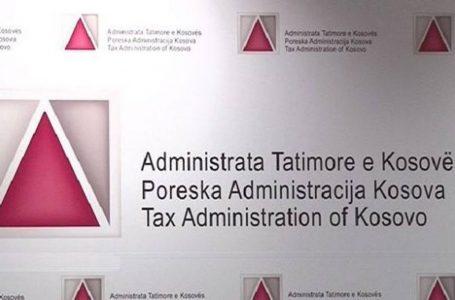 Qeveria merr vendim që të shtyjë bllokimin e llogarive bankare për tatimpaguesit që kanë obligime ndaj ATK-së