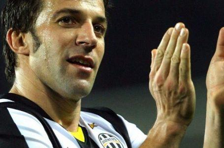 Del Piero kritikon Juventusin pas humbjes nga Interi