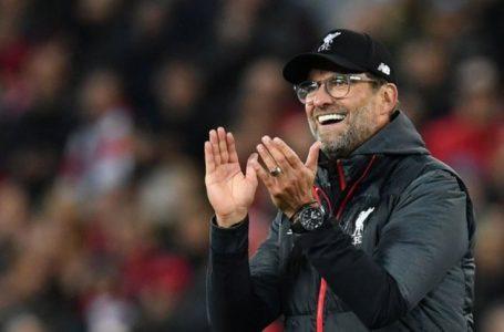 Klopp: Liverpooli tregoi vetën në fitoren ndaj Tottenham