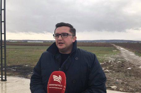 Mustafa: Subvencionet në bujqësi përfundojnë në shkurt, shpejt hapet programi për aplikim në grante