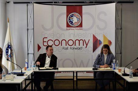 OEAK: Anashkalimi i sektorit të prodhimit nuk lejon zhvillimin ekonomik në vend
