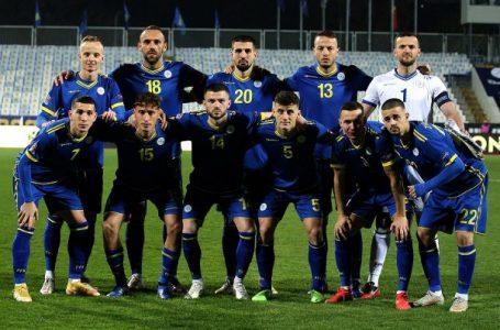 Konfirmohet ndeshja miqësore e radhës për Kosovën
