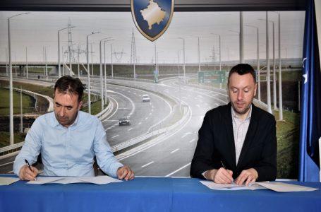 Gati 1 milion euro për infrastrukturën e Klinës