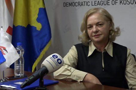 Gaxherri: Programi i LDK-së garanton zhvillim, për 6 vjet në ekonomi do të investohen 7 milionë €