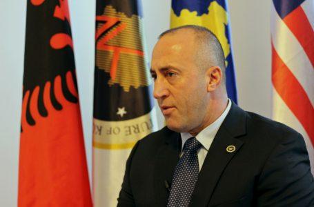 Haradinaj përkujton Bahri Fazliun: Njeri i pushkës dhe i penës