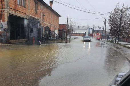 Ibrahimi: Nga vërshimet e fundit dëmet janë milionëshe, disa komuna kanë përfunduar procesin e vlerësimit