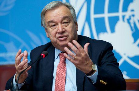 OKB: Pandemia ka shtuar pabarazinë në botë