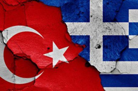 Turqia dhe Greqia rinisin sot bisedimet në Stamboll