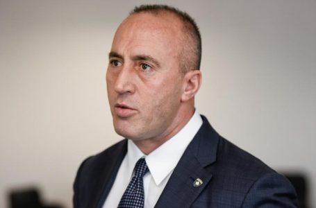 Në Novosellë të Ulët Haradinaj prezenton kandidatët për deputetë