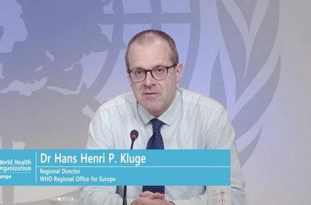 OBSH: Pandemia do të përfundojë në fillim të vitit 2022