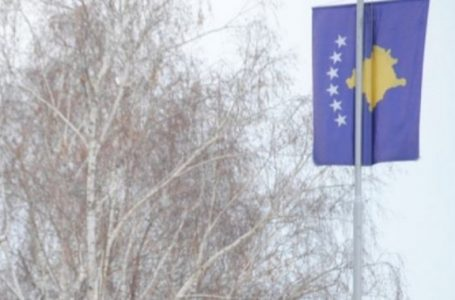 Përfaqësimi i parë i Kosovës me flamurin shtetëror në garat ndërkombëtare