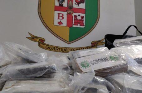 """Kokainë me logon """"Coronavirus"""", arrestohet shqiptari në Itali"""