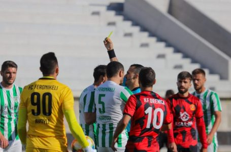 Sot zhvillohen dy ndeshje interesante në Superligën e Kosovës, vëmendja në derbin drenicas