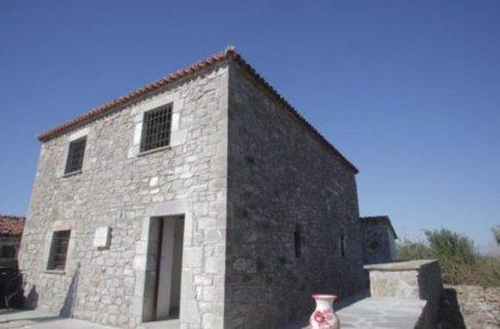Shtëpinë e restauruar të Fishtës, askush nuk mund ta vizitojë