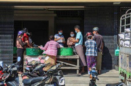Grusht shteti në Mianmar do të dëmtojë jashtëzakonisht shumë ekonominë e vendit