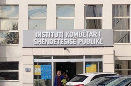 IKShPK: Të ndalen aktivitetet dhe tubimet publike