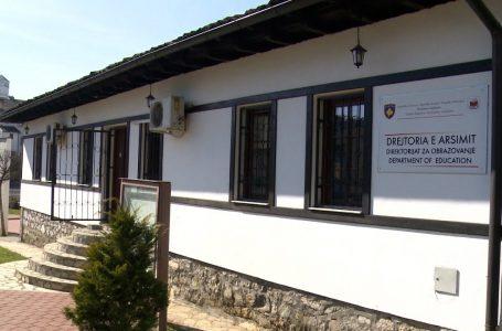 Nuk ka rritje të numrit të të infektuarëve në shkollat e Gjakovës