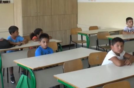 Komuna e Gjakovës hap konkurs për mësimdhënës të gjuhës rome