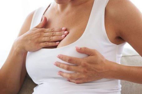 Simptomat e kancerit të gjirit që mund të ngatërrohen me sëmundje të tjera