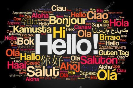 Rreth 2.500 gjuhë në botë përballen me rrezikun e zhdukjes