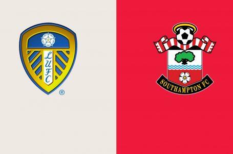 Leeds-Southampton, ndeshja e vetme në Premier Ligë