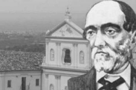 118 vite nga vdekja e rilindasit, Jeronim De Rada
