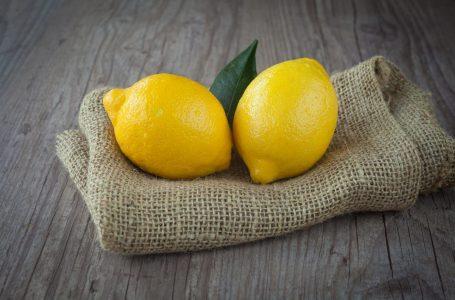 Si ta përdorni limonin për shëndetin e flokut dhe lëkurës