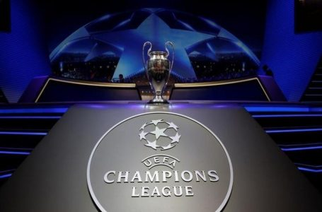 Liga e Kampionëve rikthehet me dy ndeshje interesante