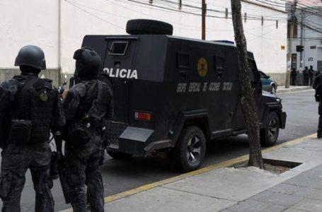 Vriten 11 persona në Meksikë
