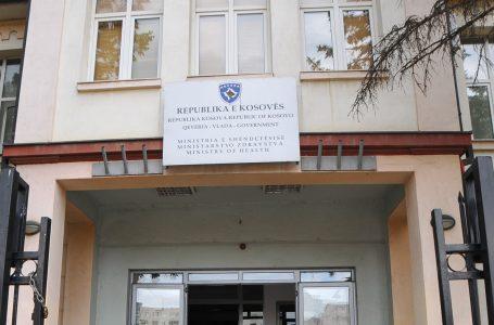 Fajësohet Ministria e Shëndetësisë. Kosova, vendi i vetëm në Ballkan që s'ka marrë asnjë dozë vaksine.