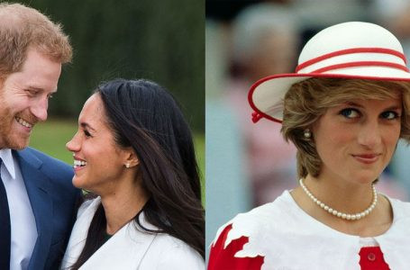 """Princesha Diana do të kishte qenë """"e tërbuar"""" me vendimet e Princit Harry dhe Meghan Markle për t'u larguar nga Mbretëria"""