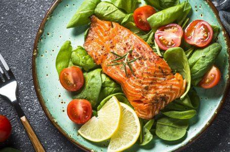 Përfitimet e salmonit për trupin e njeriut