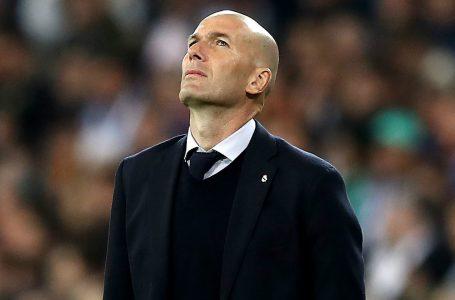 Zidane do të lërë Real Madridin në fund të sezonit