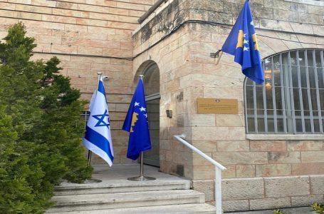 """Gazetari gjerman nxit debat,""""Hapja e ambasadës në Jerusalem në këmbim të vaksinave?"""""""