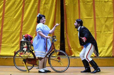 """Marigona Qerkezi në Televizionin e famshëm italian """"Rai 5"""", do të transmetohet performanca e saj operistike"""
