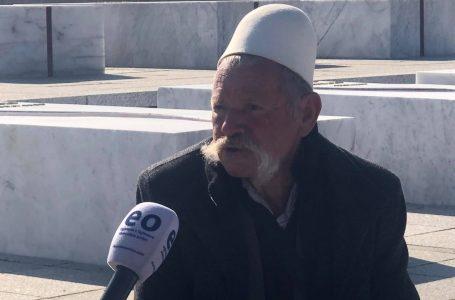 Shoku i klasës së Hamëz Jasharit rrëfen takimin e fundit me heroin tri ditë para se të vritej
