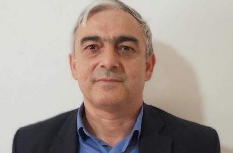 Vdes prokurori i Prokurorisë Themelore në Mitrovicë, Ibrahim Fejza
