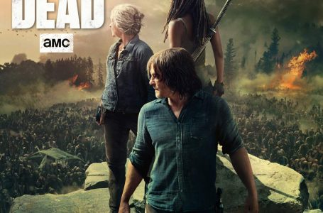 """Premiera e sezonit të 11-të të """"The Walking Dead"""" do të jetë në verë"""