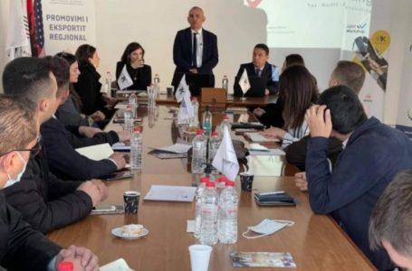 OAK organizoi Sesion Informues për raportimet financiare