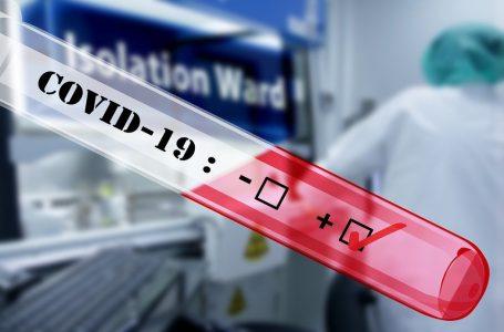 Gjakovë, 29 raste pozitive me Covid-19