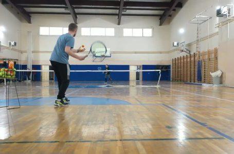 Tenisi, sporti i bardhë i preferuari i më të vegjëlve