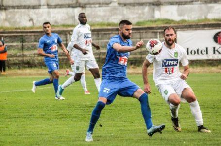 Llapi triumfon në udhëtim te Trepça '89 dhe kalon në gjysmëfinale të Kupës së Kosovës