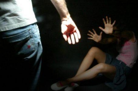 Tentim dhunimi ndaj një femre