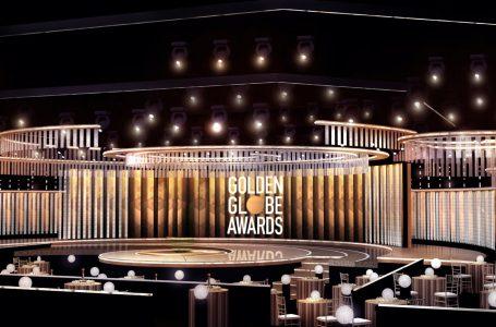 Ndahen çmimet Golden Globe