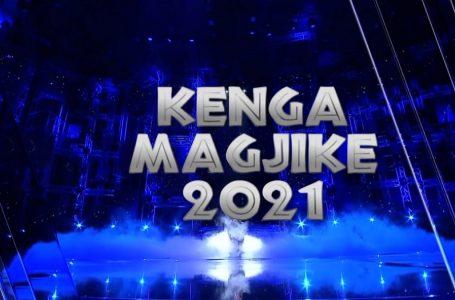 """Artistët pjesëmarrës në """"Kënga Magjike 2021"""""""