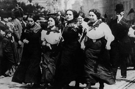 Historia e trishtë e 8 Marsit, kur 129 gra u dogjën për së gjalli