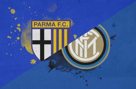 Parma-Inter, ndeshja e vetme në Serie A