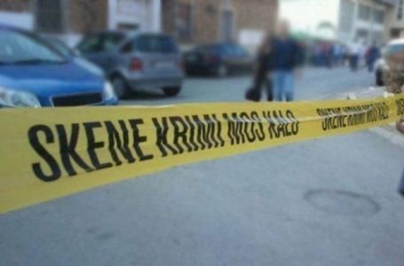 Vdes në një aksident rrugor fëmija katër vjeçar