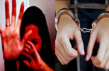 Kërcënoi me vrasje një femër, arrestohet një person