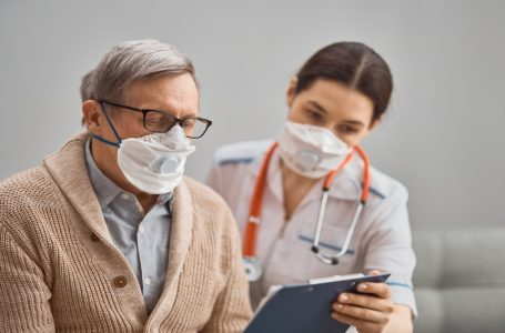 Hulumtimi: Ri-infeksioni me koronavirus është më i zakonshëm te të moshuarit